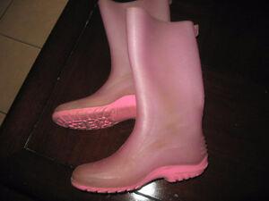 Size 13 girls footwear