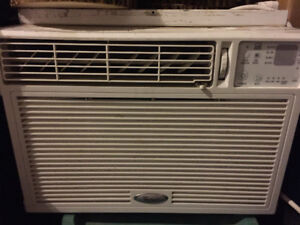 Air conditioner SOLD PENDING PICK UP