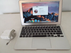 MacBook Air for sale or trade