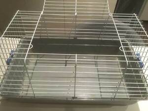 Guinea pig/rabbit/rat cage small (35cm x 55cm) for sale Strathfield Strathfield Area Preview