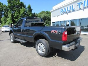 2012 Ford F-250 SD XLT 4WD Peterborough Peterborough Area image 9