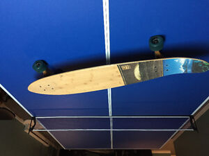 Long board good as brand new