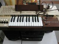 Bontempi Electric Chord Organ
