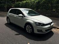 Volkswagen Golf 1.4 TSI Bluemotion 2014