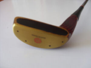 Putter right TNT