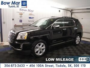 2016 GMC Terrain SLT  - Certified - Leather Seats -  Heated Seat