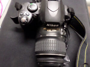 ksq buy&sell pawn shop nikon D40 camera for sale