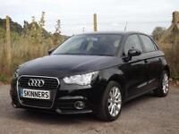 Audi A1 Sportback TDi Sport 5dr DIESEL MANUAL 2013/13