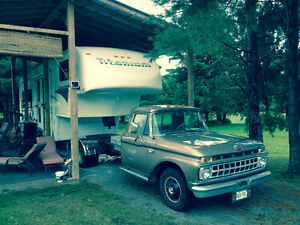 1965 Ford F-350 Other