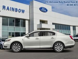 2016 Lincoln MKS EcoBoost  - Low Mileage