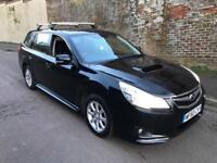 Subaru Legacy 2.0D Tourer RE bargain px to clear