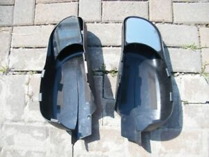 Towing Mirrors FIT system 80900 Chev/GMC/Cadillac