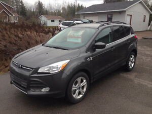 2016 Ford Escape SE VUS
