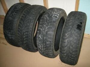 Great deal on winter tires!!!
