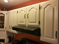 Quality Painter Available....Great Work, Great Rates.