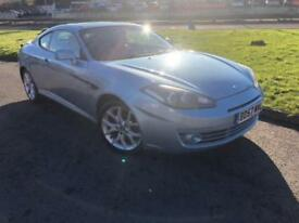 2007 Hyundai Coupe 2.0 SIII SE - New MOT - FSH - Only 86000 Miles
