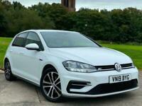 2019 19 Volkswagen Golf R-Line TSI Evo 1.5 for sale in AYRSHIRE