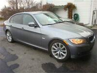 2010 BMW 323i Hands Free, Premium, Executive
