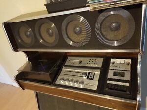 Vintage Morse Electrophonic System