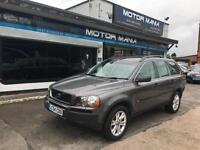 Volvo XC90 2.4 Geartronic 2005MY D5 SE