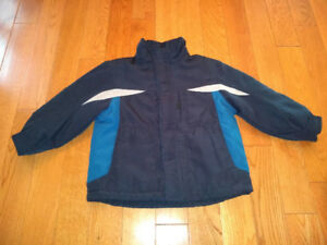 Boys Fall Coat/Jacket (Size 5/6) *excellent condition!*