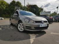 2013 Volkswagen Golf 2.0 TDI BlueMotion Tech SE (s/s) 5dr