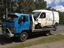 CASH FOR CARS VANS UTES 4WDS - FREE PICKUP BRISBANE AREA Boondall Brisbane North East Preview