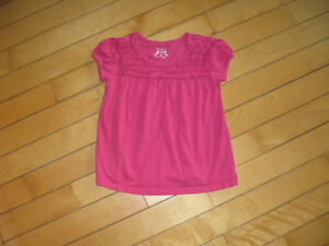Children's Place size 4T top