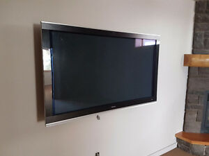 55 inch plasma screen