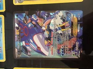Lot de 140 cartes pokemon
