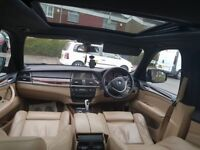 BMW X5 7 SEATER PAN ROOF FULL SERVICE HISTORY