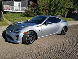 TOYOTA 86 0% FINANCE TAKE OVER