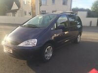 Ford galaxy 1.9 tdi 115 hp