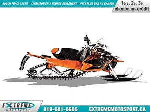 2017 Arctic Cat XF 6000 HIGH COUNTRY 141 40,49$/semaine