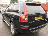 VOLVO XC90 2.9 T6 EXECUTIVE AWD GEARTRONIC (2005 05 REG) + FSH
