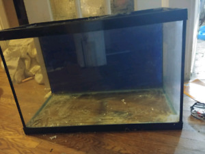 Reptile / Rodent / Feeder tank