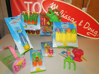 50% off Melissa and Doug Toys @ Cambridge Spring Bazaar