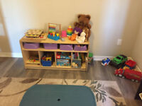 Private daycare available - 15+ years of experience