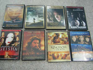 2-Disc DVD Movie Sets - 11 To Choose From London Ontario image 1