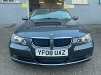 08 BMW 320 2.0TD d Edition SE FULL LEATHER, LONG MOT, NEW TIMING CHAIN