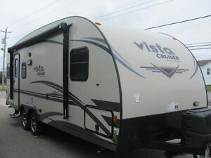 2017 Vista Cruiser 23RSS......SPECIAL.....29200.00