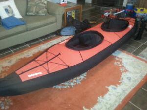 Innova Swing II Inflateable Kayak