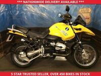 BMW R1150 R 1150 GS R1150GS ABS MODEL LONG MOT 10/2018 2003 53
