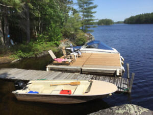 Have Fun in Muskoka this Summer