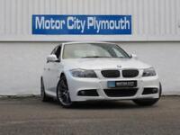 2012 BMW 3 SERIES 320D SPORT PLUS EDITION SALOON DIESEL