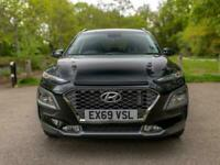 2019 Hyundai Kona T-GDI PREMIUM (S/S) 5DR | FROM 6.9% APR AVAILABLE ON THIS C