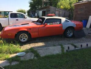 1979 Trans Am 2500$