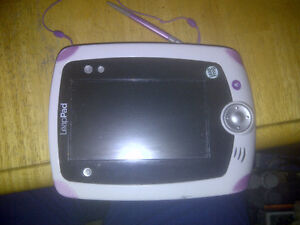 LeapPad - Leap Frog Electronic toy