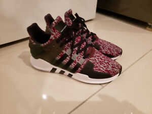 NEW condition Men Youth Unisex Adidas EQT US7