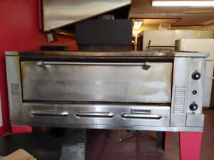 Garland Pizza Oven - Used